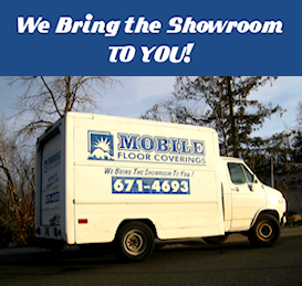 We Bring the Showroom to You!